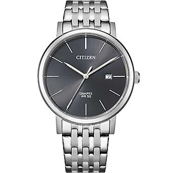 Mens Watch Citizen BI5070-57H, Quartzo, 40mm, 5ATM