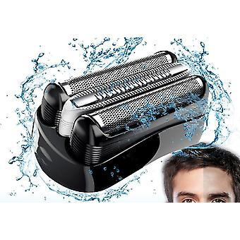 Replacement Shaver Foil Head For Braun