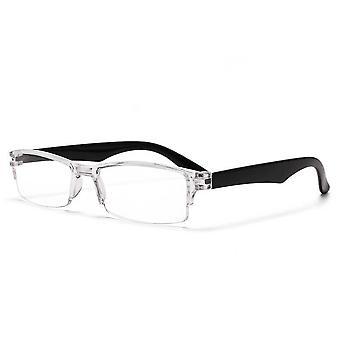 Comfy Ultralight Halter Reading Glasses Stretch Women&men Anti