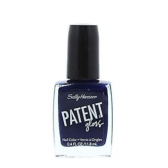 Sally Hansen Patent Gloss Nail Polish 11.8ml - 740 Slick