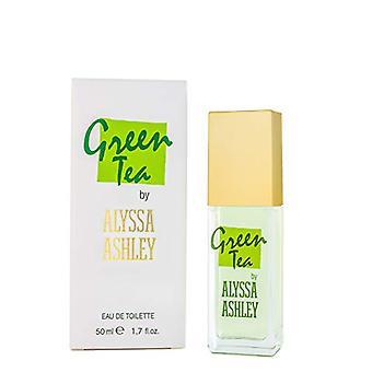 Alyssa Ashley Alyssa Ashley Green Tea Essence Eau de Toilette for Women 50ml
