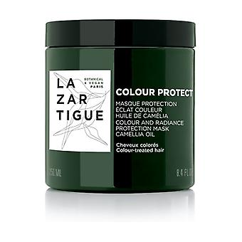 Protective Mask of Color and Luminosity 250 ml