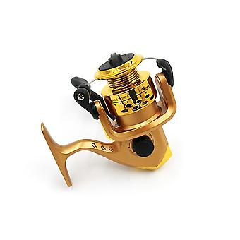 Small Coil Fishing Tackle