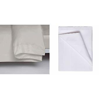 Belledorm 1000TC Egyptian Cotton Flat Bed Sheet