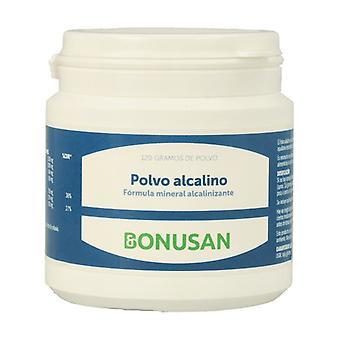 Alkaline Powder with Potassium 120 g