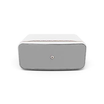 "Hama Smart Speaker ""SIRIUM1000ABT"", Alexa/Bluetooth®, white"