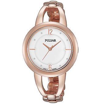 Ladies Watch Pulsar PH8208X1, Quartz, 33mm, 3ATM