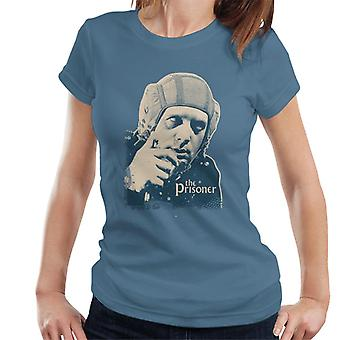 The Prisoner Many Happy Returns Women's T-Shirt