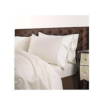 Royal Comfort 1000 Tc Cotton Blend Quilt Cover Set Hotel Grade Pebble