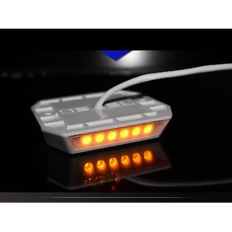 Tunnel Kyst Safety Road Stud Light