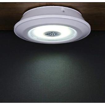 Dimmable led bajo la luz del gabinete con control remoto - baño del armario