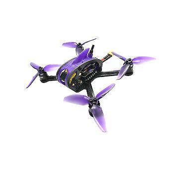 FullSpeed Leader 3SE 130mm FPV Racing Drone PNP F411 28ABLHELI_S 25/100/200/400/600mW VTX