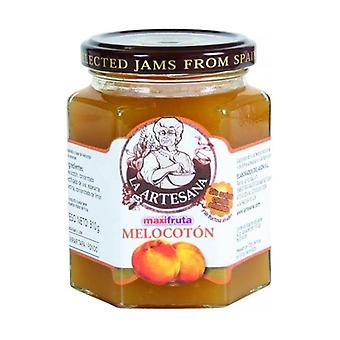 Peach Jam Sugar Free 310 g