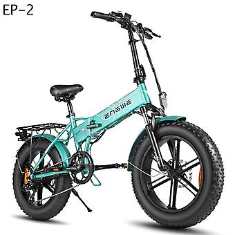 Eu Stock Electric Bike, Fat Tire Bicycle,  Powerful Mountain Snow, Ebike, Beach