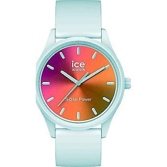 Ice Watch наручные часы ICE солнечной энергии - Закат Калифорния - Малый - 3H - 018475