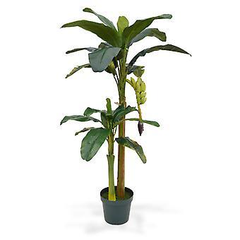 Palmeira de Banana Artificial 180 cm