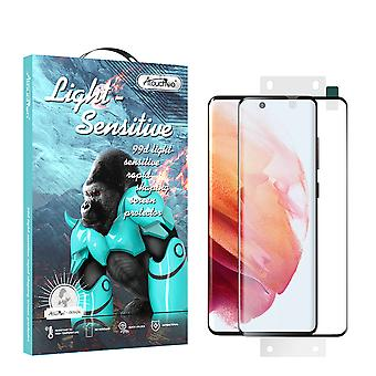 Samsung S21 Screen Protector 99D Nano Glass