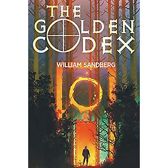 The Golden Codex by William Sandberg - 9780987627292 Book
