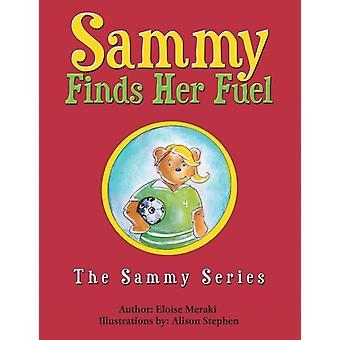 Sammy vindt haar brandstof door Eloise Meraki