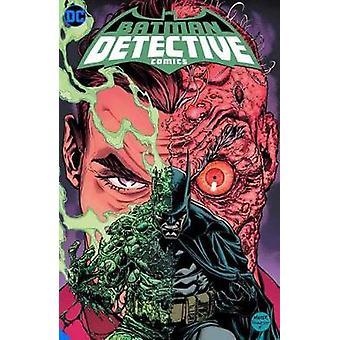 Batman Detective Comics Vol 5 The Joker War