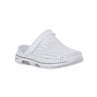 Skechers Walk Sastonished 111103WHT universell sommer kvinner sko