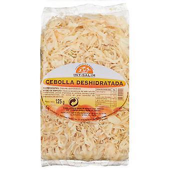 INT-SALIM Dehydrated Onion 125 gr