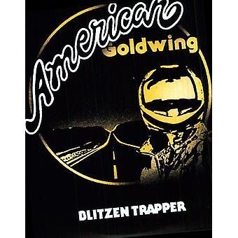 Blitzen Trapper - American Goldwing [Vinyl] USA import