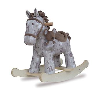 Little Bird Told Me Biscuit Skip Rocking Horse 9m+