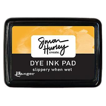 Ranger Simon Hurley Crear - Tintas de tinte - Resbaladizo cuando mojado