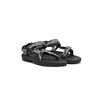 Teva Hurricane XLT2 Infants Toro Black Sandals