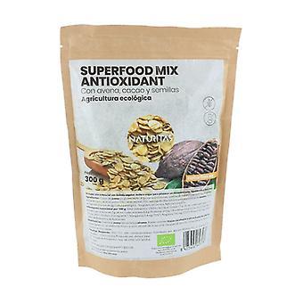 BIO Kakao Havre Superfoods Mix 300 g