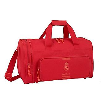Sports bag Real Madrid C.F. Red (27 L)