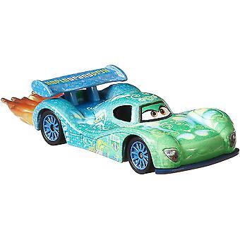 Disney Pixar Cars Carla Veloso