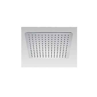 12 Inch Square 300Mm Shower Head Chrome