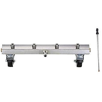 Karcher K2 K3 K4 K5 K6 K7 13 tommer højtryksrenser vand kost