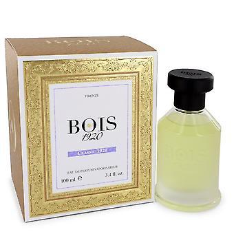 Bois Classic 1920 by Bois 1920 Eau De Parfum Spray (Unisex) 3.4 oz