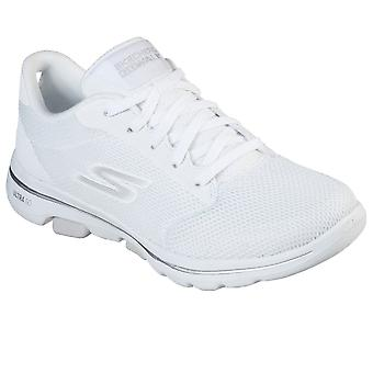 Skechers GOWalk 5 Lucky Womens Sports Shoes