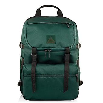 Jolly Office Backpack, Office and Leisure, Invicta, Green