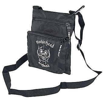 Motorhead - Body Bag - England