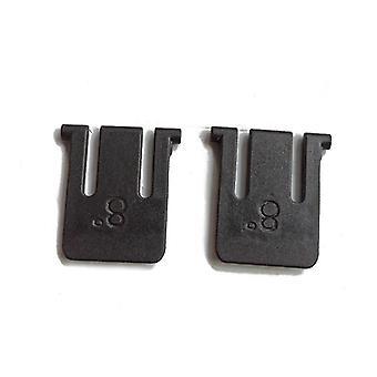 Keyboard Bracket Leg Stand For Logitech Keyboard Repair Parts