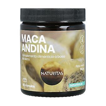 Andean Maca 60 capsules