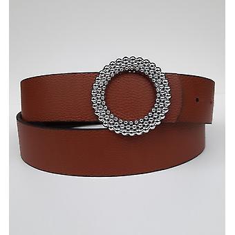 Aur Cataramă Tan Femeii 's Belt