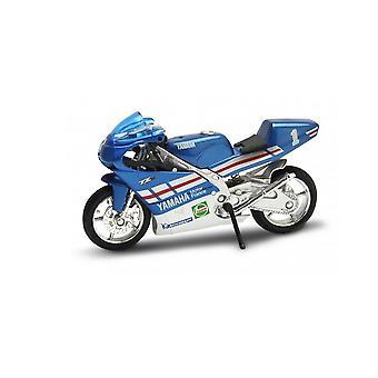 Yamaha TZ 250M (1994) Diecast modell motorcykel