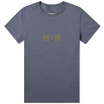 """Maison Margiela """"MM"""" Crochet T-Shirt"""