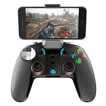 YANGFAN Wireless Bluetooth Game Controller with LED Backlight