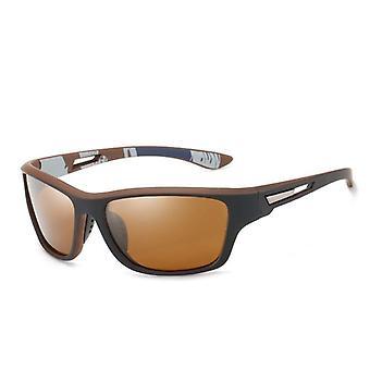 Spolaryzowane okulary przeciwsłoneczne Outdoor Sport Wiatroszczelne sand gogle okulary przeciwsłoneczne