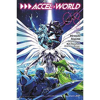 Accel World, Vol. 8 (manga)