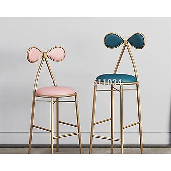 Butterfly Bar Chair Dressing Table Stool