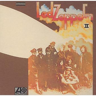 Led Zeppelin II Vinyl