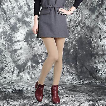 Ženy Teplé zimní tlusté nohy punčocháče hubené štíhlé legíny stretch kalhoty